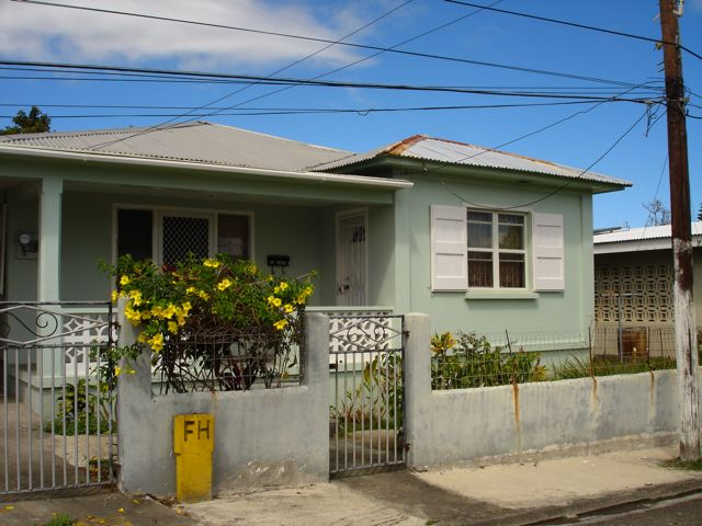 St. Kitts Rentals & Property Management Listing Details